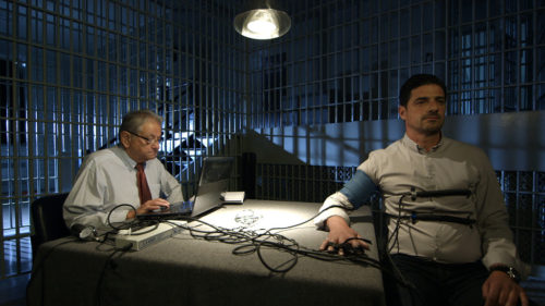 Polygraph help with criminal charges cases