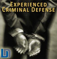 Criminal Attorney Michigan