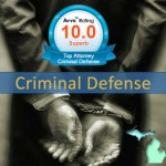 criminal defense attorney michigan