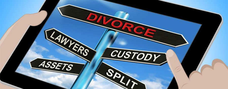 Michgan Divorce Attorney