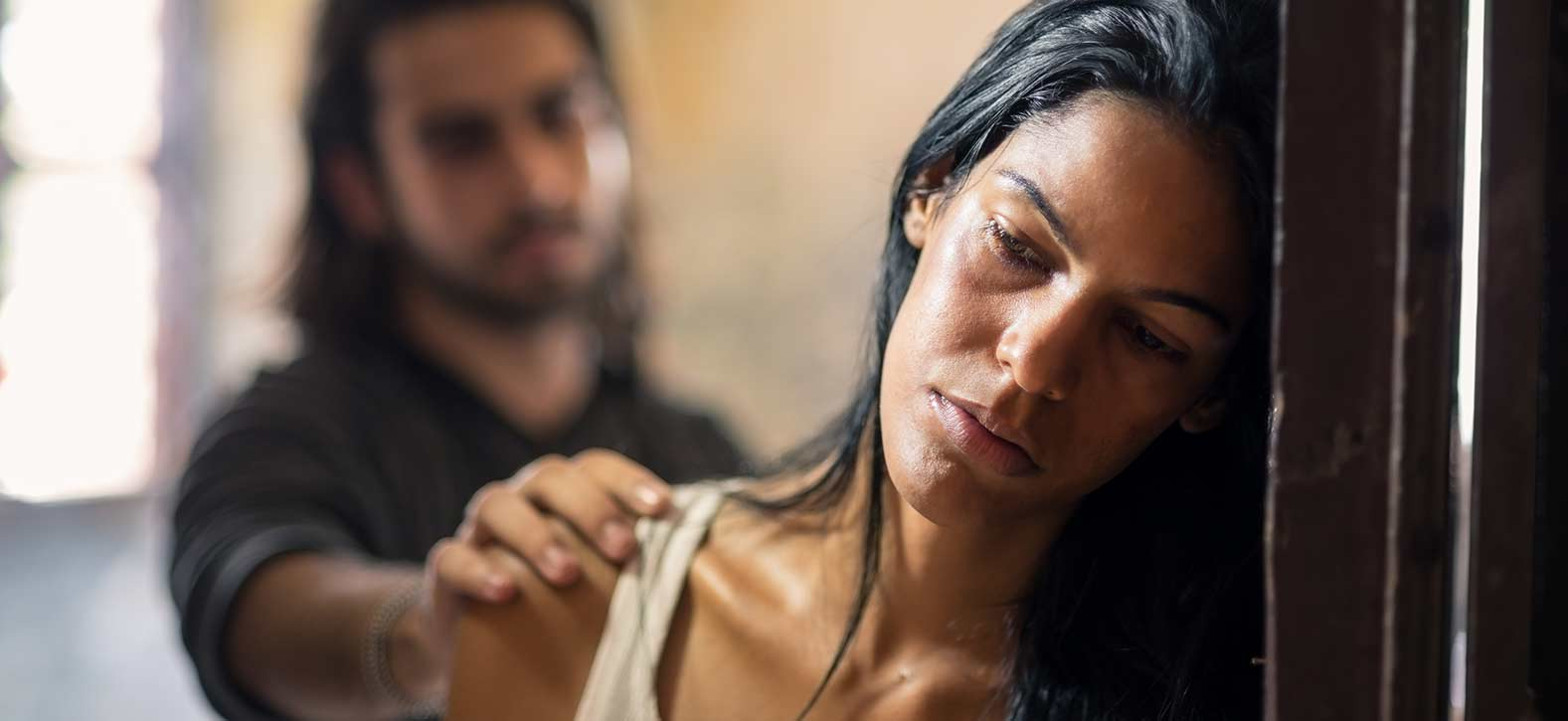 What do I do if I am charged with Domestic Violence in Michigan?