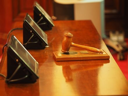 Criminal Defense Attorney Needed in Michigan