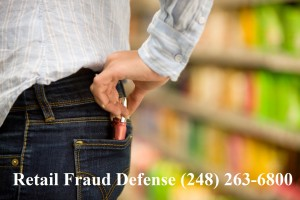 Retail Fraud Attorneys