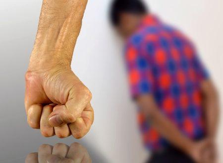 Agressive Domestic Violence Attorney Blog