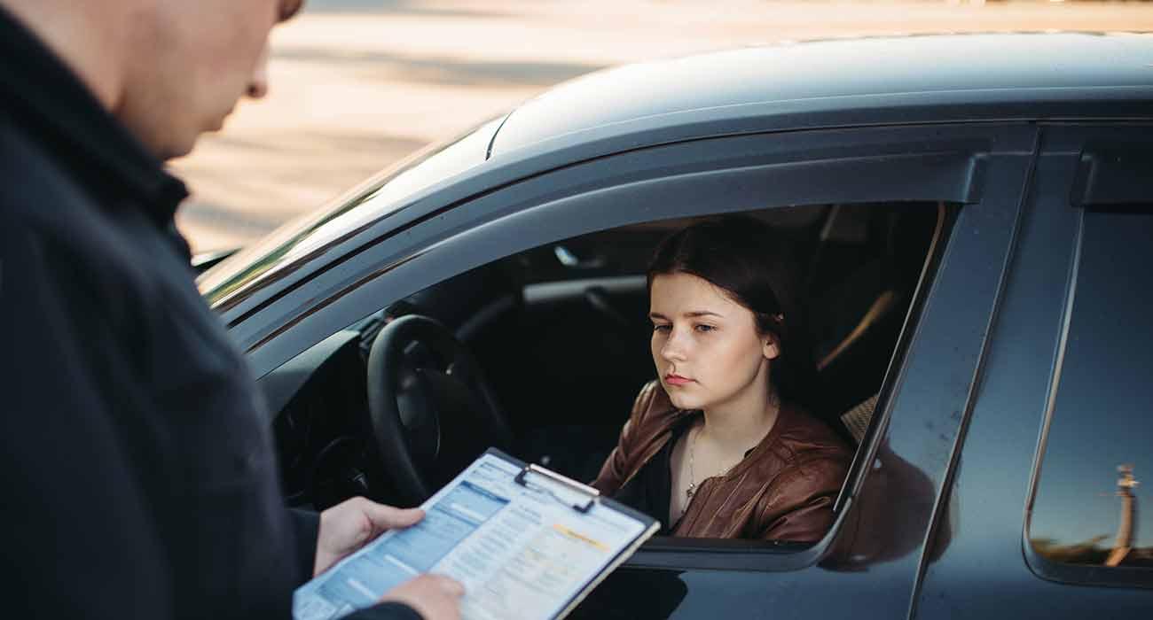 Fight Every Traffic Ticket in Michigan