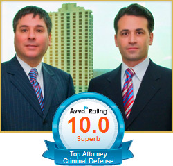 white collar criminal defense attorneys