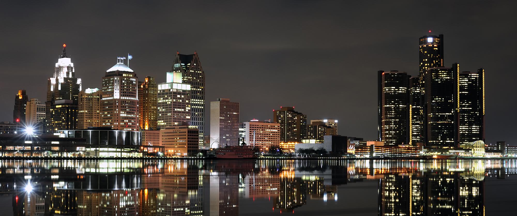 Outstanding Felony Warrant in the City of Detroit?