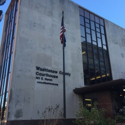 Washtenaw County Circuit Court Felony Defense Attorney