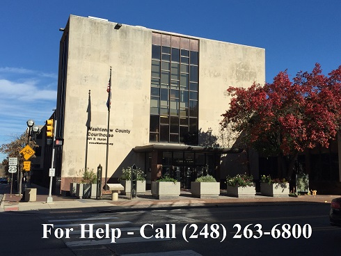 Washtenaw County Criminal Defense Attorneys