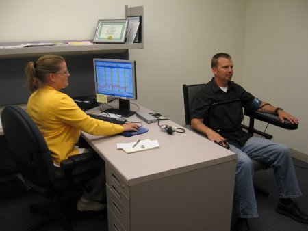 Criminal Defense Lawyer for Polygraph Exams