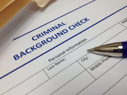 Mandaroy Criminal Background Check