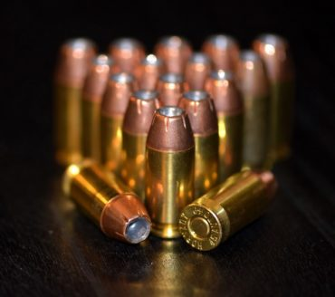 Felon in Possession Statute Prohibits Possession of Ammunition