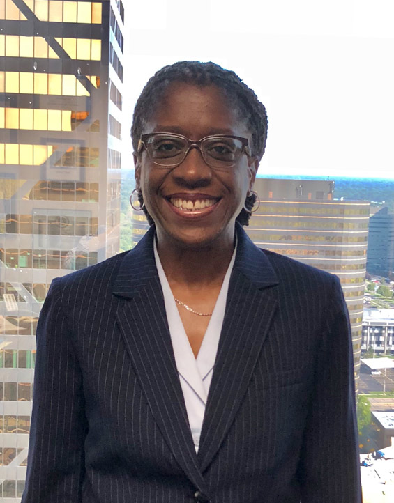 Angela Peterson - Michigan Criminal Defense