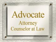 Crime Victims Need the Help of a Victim's Advocate