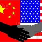 Handshake-Chinese-American-Flags-289138