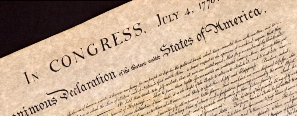 Facts about Declaration of Independence