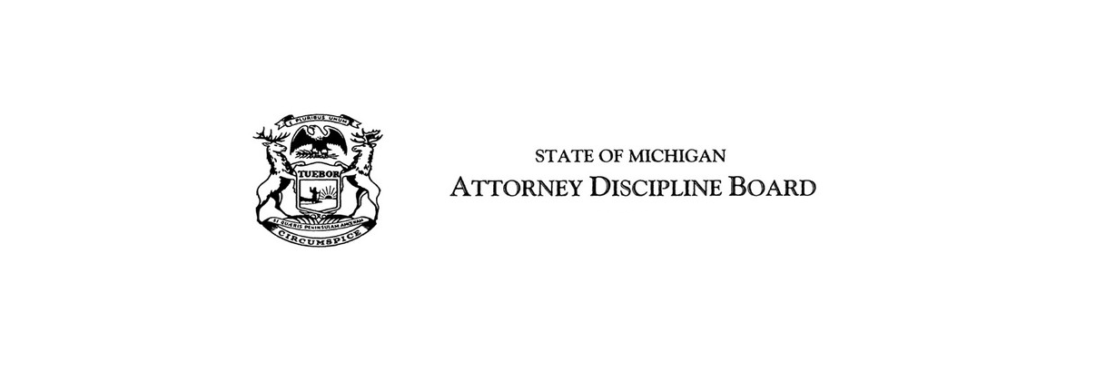 Appointed to the Attorney Discipline Board