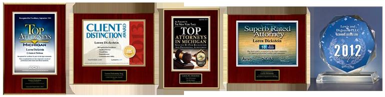 Michigan Defense Attorneys