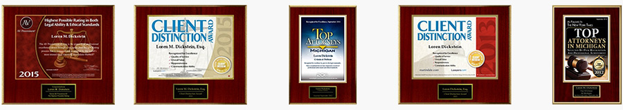 Oakland County Attorney Reviews and Awards