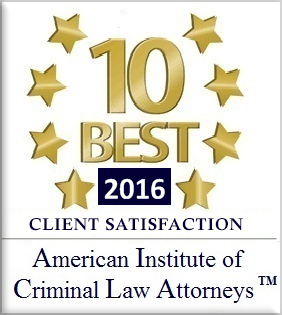Best 10 Criminal Defense Attorney Law Firm - Michigan