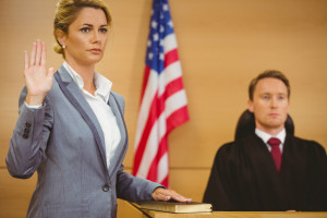 Criminal Defense Expert Witness