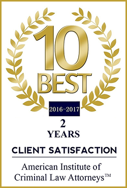 AIOCLA's 10 Best Attorneys for Client Satisfaction