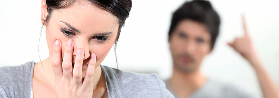 Domestic Violence Defense Attorneys - Michigan