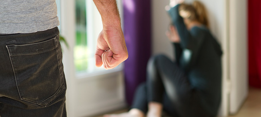 Domestic Violence Attorney in Bloomfield Hills