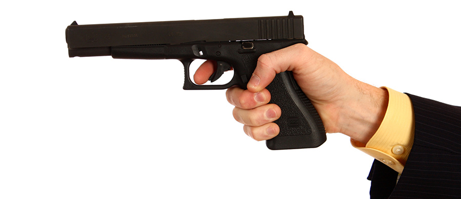 Concealed Weapons Permits (CPL) - Michigan