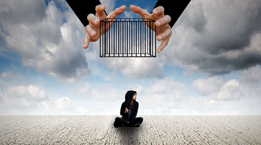 What will happen to me if I'm convicted