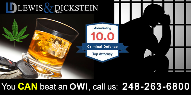 Facing OWI Charges in Michigan?