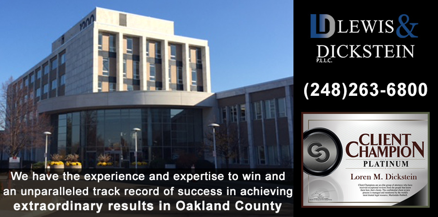 Oakland County Criminal Defense Attorneys