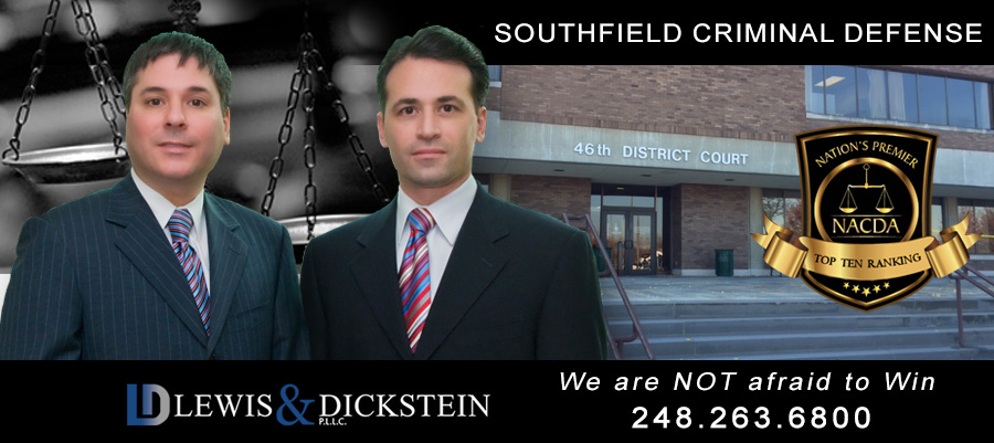 46th District Court - Southfield Criminal Defense Attorneys