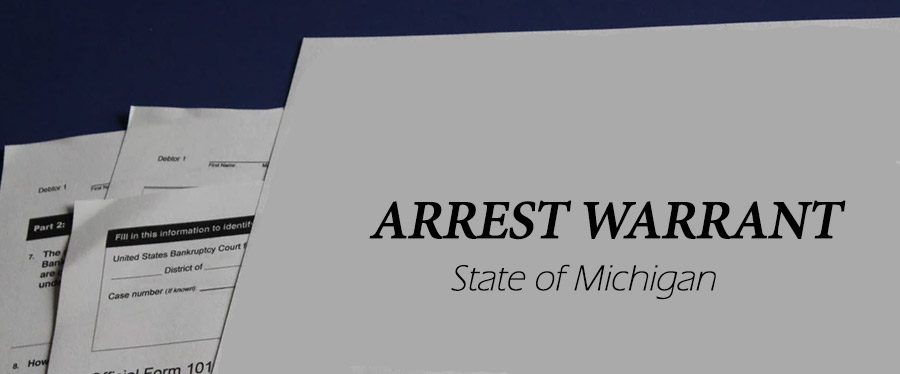How Do I Get Rid of an Arrest Warrant in Michigan