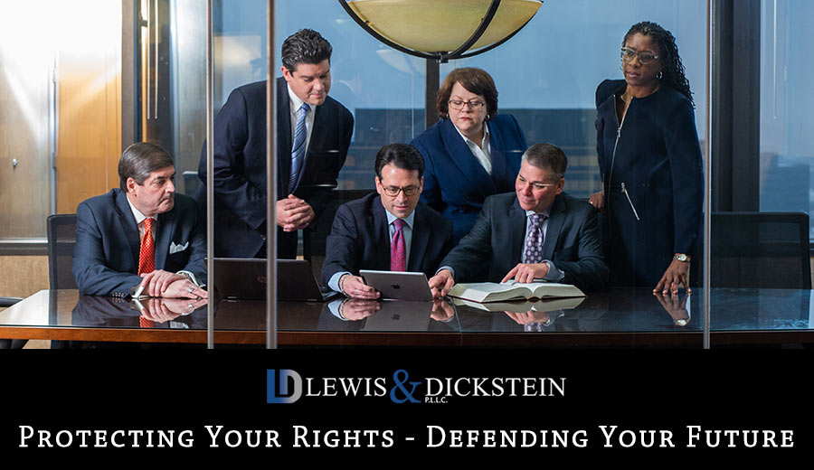 Michigan Criminal Defense Attorneys