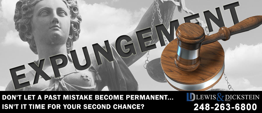 Michigan Expungement Attorney  – Felony or Misdemeanors