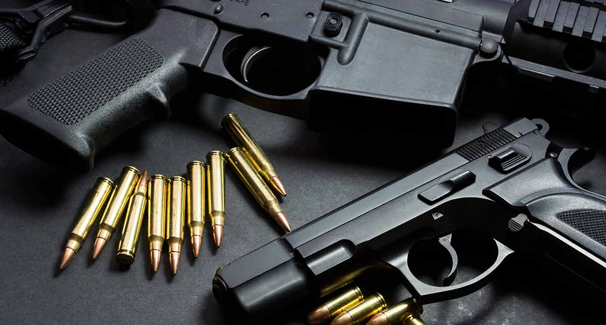 Federal Firearms and Drug Attorney