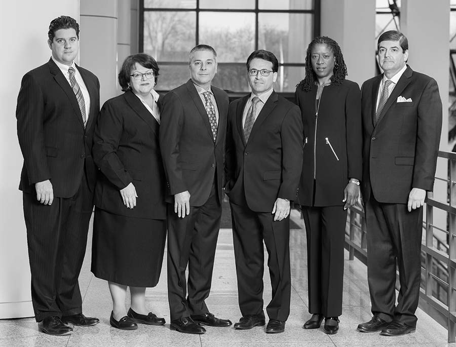 Michigan Criminal Defense Team