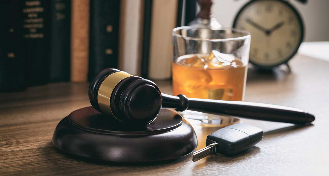 What Can Happen If I Am Convicted of DUI in Michigan?