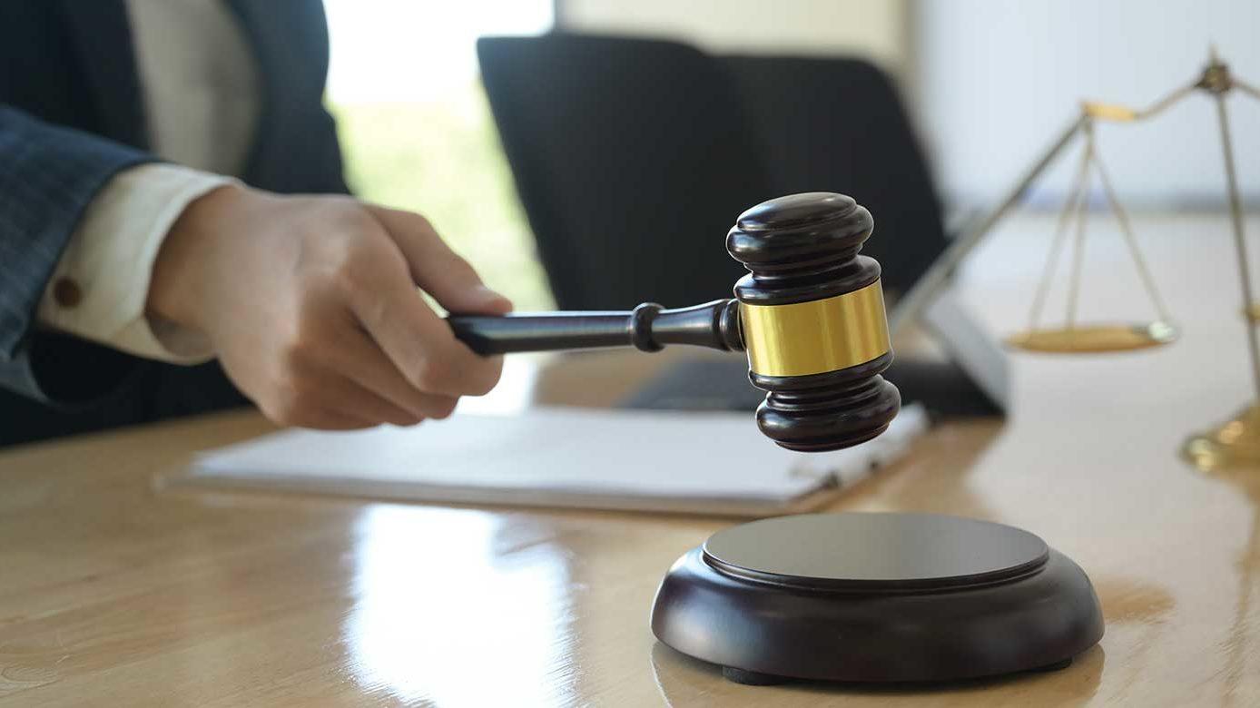 Arraignment on a Warrant in Michigan