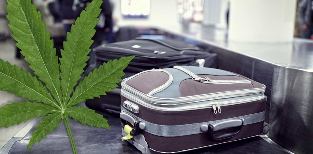 Detroit Metro Airport Drug Charges Defense Attorneys