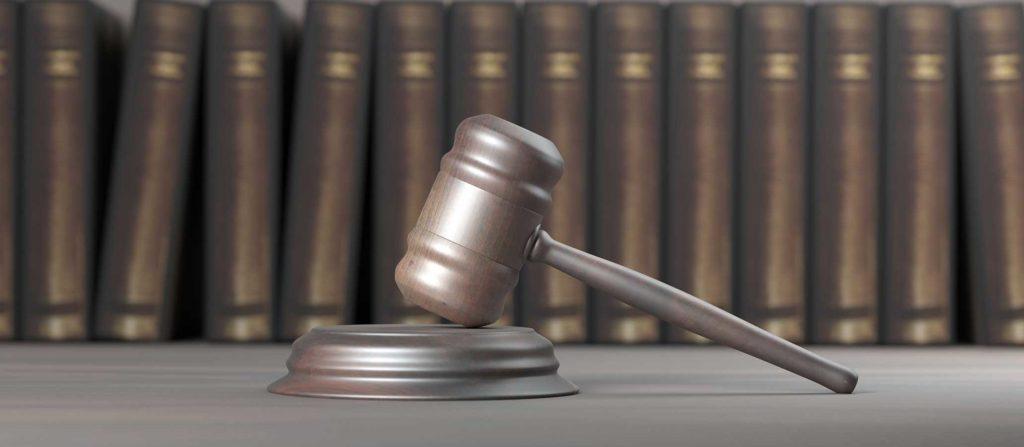 Michigan Judges