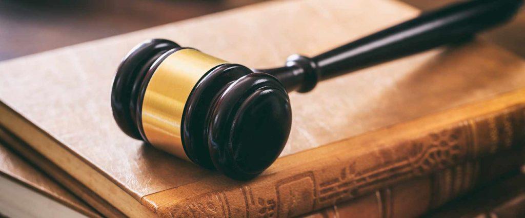 39th District Court Judge