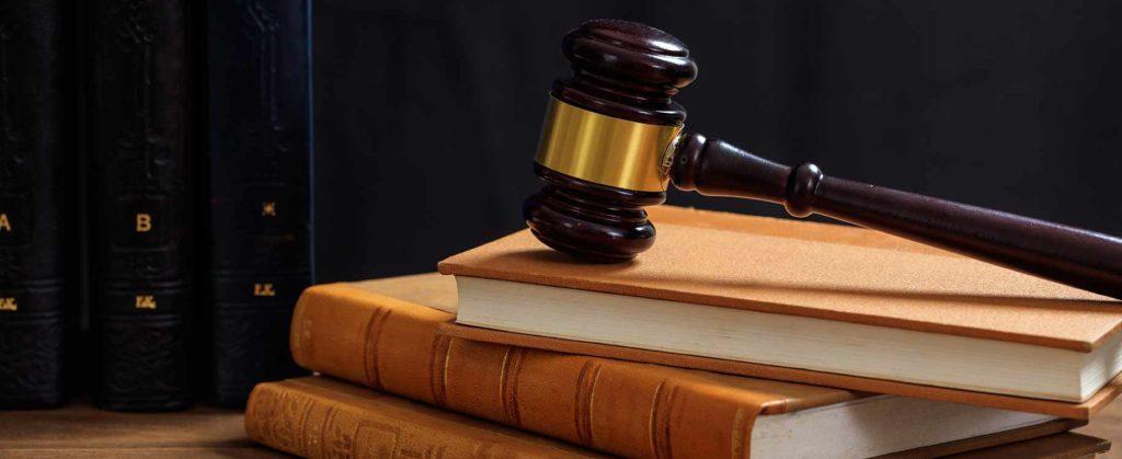 51st District Court Judge
