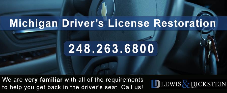 DLAD - Drivers License Appeal Restoration Attorneys