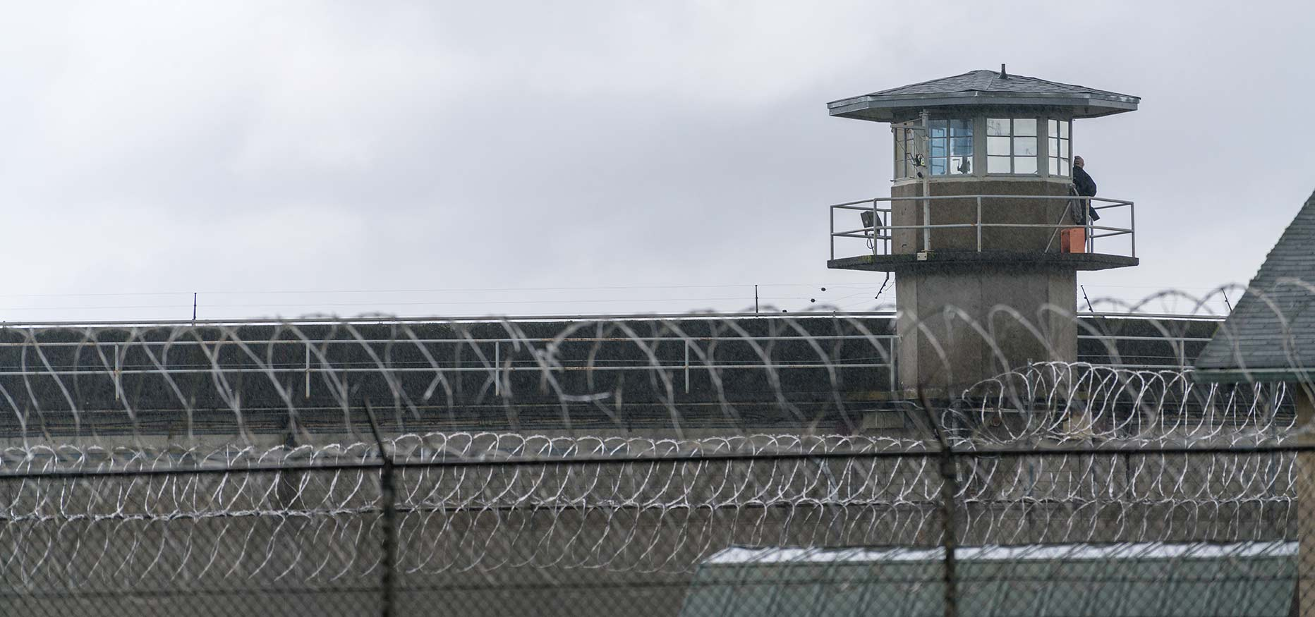 Early Release from Prison in Michigan