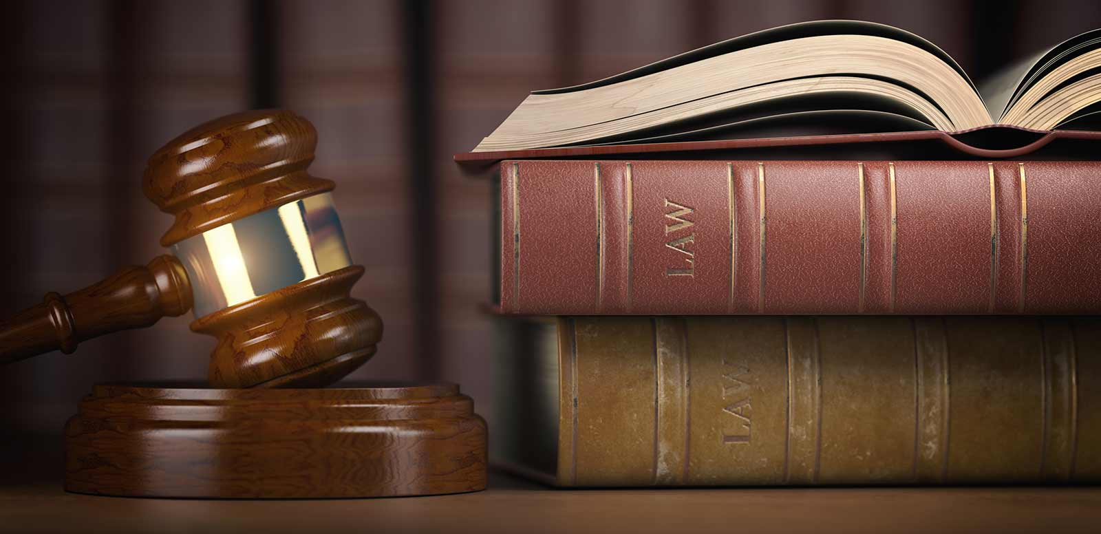 Common Acronyms In Criminal Cases