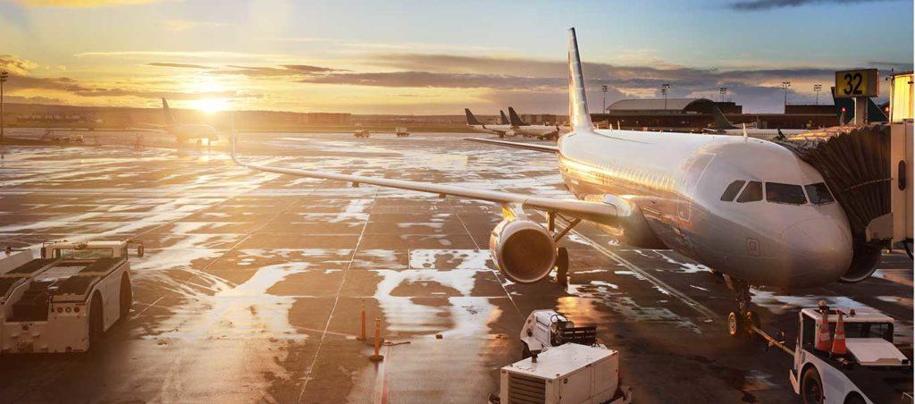 Misdemeanor Offenses at Detroit Metropolitan Airport