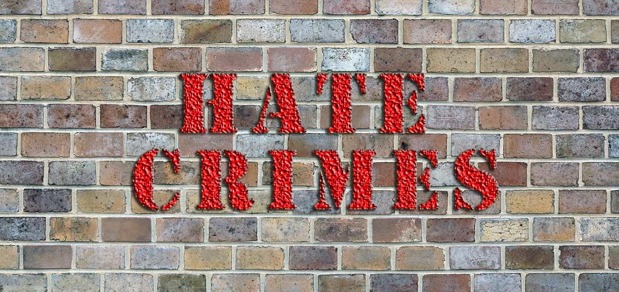 Hate Crimes Legislation