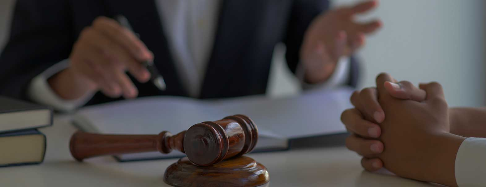 How Do I Get a Court-Appointed Lawyer?